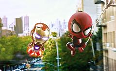 Spider-Man: Homecoming (spankysixteen3) Tags: