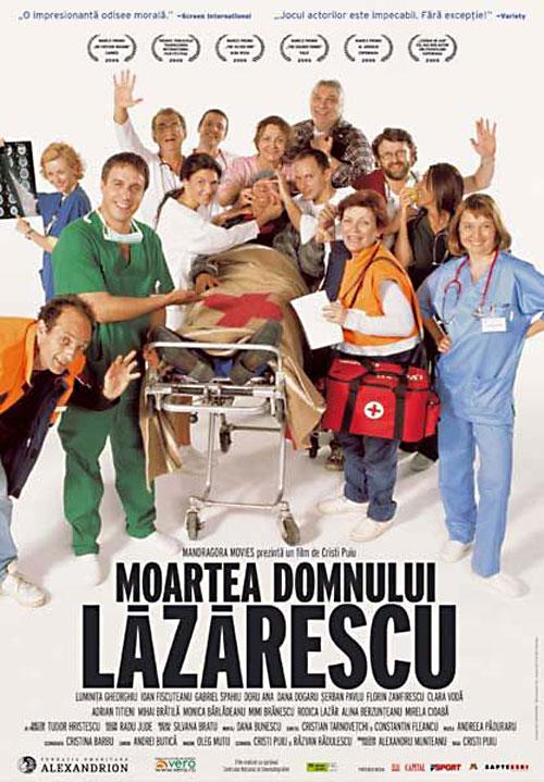 Lazarescu