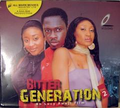 Bitter Generation