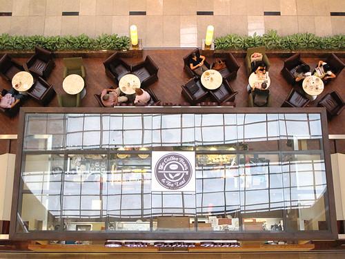IMG_5129 The Coffee Bean,Kuala Lumpur ,Malaysia