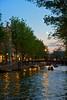 Oktober (pixel-rausch) Tags: amsterdam gracht calendarshot towncanal