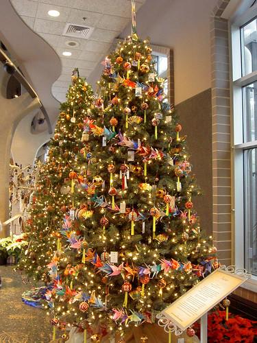 Japan Christmas Tree