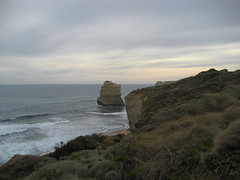 Great Ocean Road 7 (katymarietaucher) Tags: australia greatoceanroad twelveapostles kristentaucher
