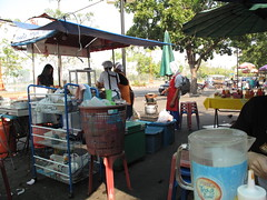Khai Khata Stand - Udon Thani, Thailand