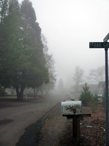 Oregon 2009