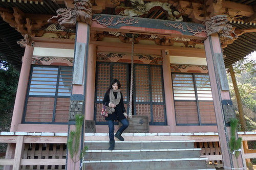 Tsukui Kannon Temple
