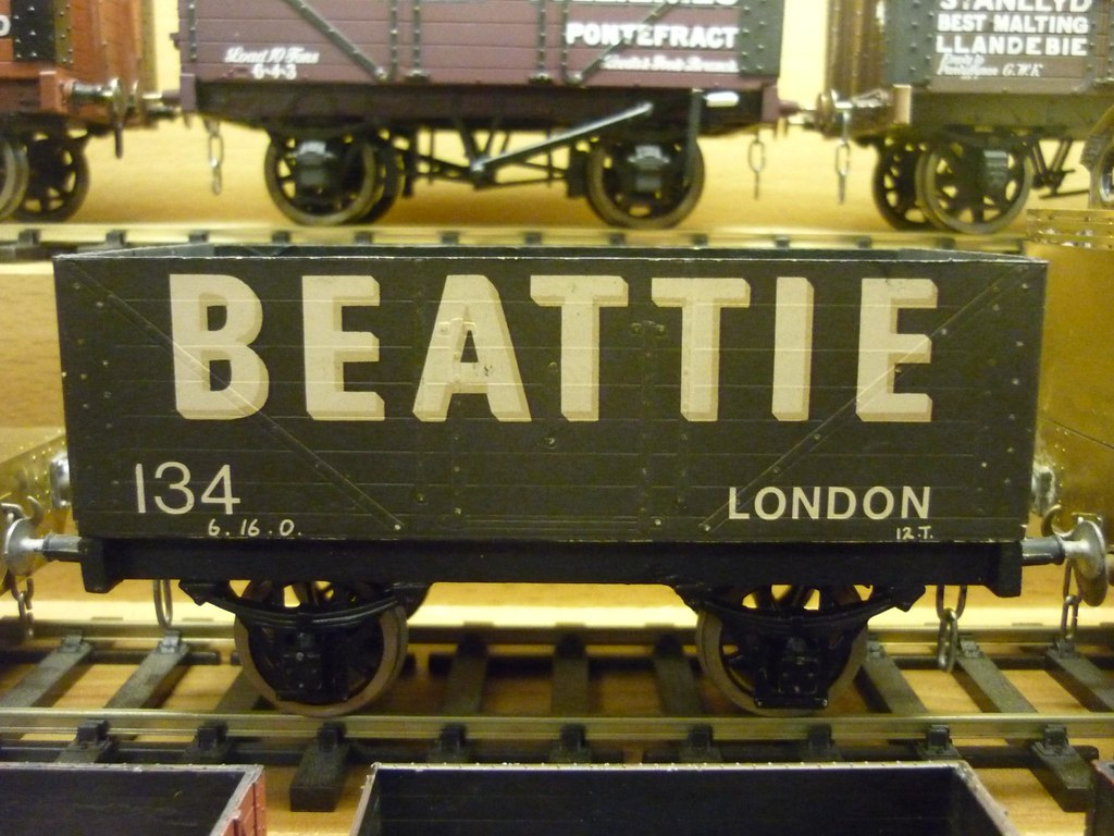 The World's Best Photos of beattie and vintage - Flickr Hive Mind