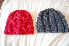 Unoriginal Hat and Modified Unoriginal Hat