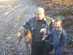 ferreting (fishfish_01) Tags: greyhound ferret frost pipe hunting sighthound hunt lurcher longdog feretting