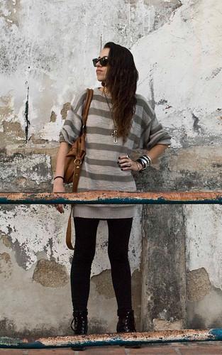 maxi sweater pro