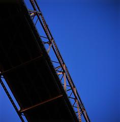 As Above So Below (hodgsontoaylen) Tags: saultstemarie internationalbridge
