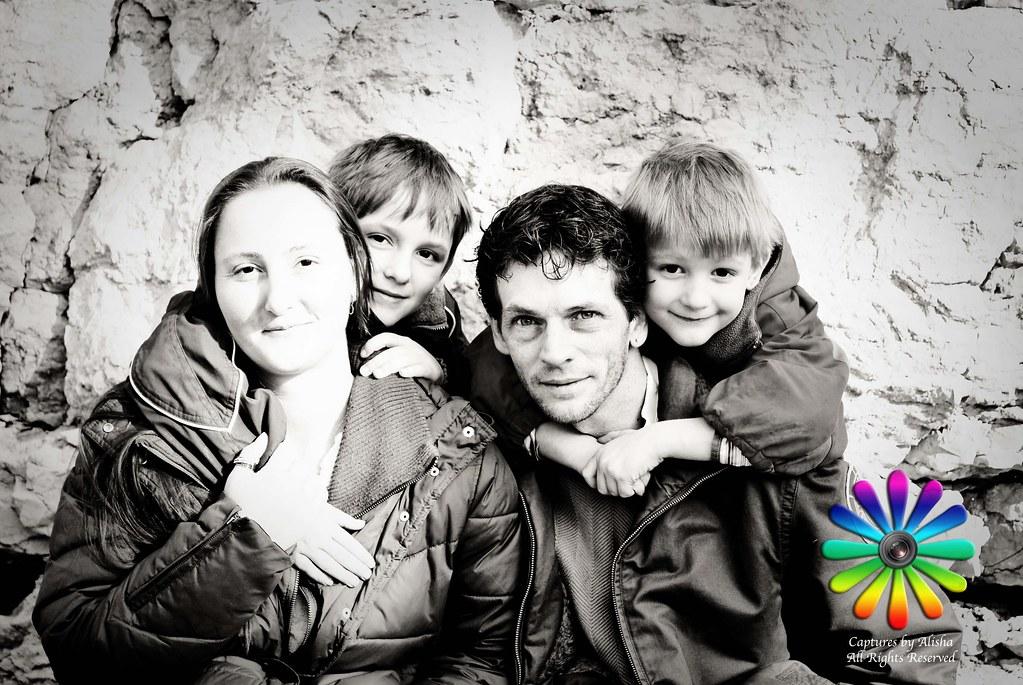 Families | Captures by Alisha