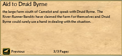 Anglorum / Quest / Aid to Druid Byrne 4253165816_dbf49a8d2c_o