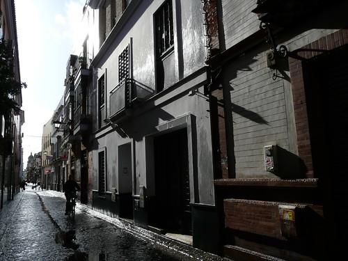 Calle de San Luís