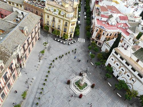 Plaza de Triumfo