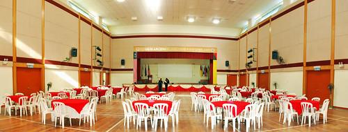 Dewan Tun Hussein Onn