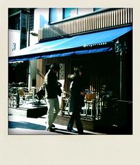 若宮大路のオシャレな店