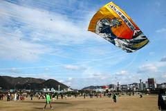 Himeji Kite Festival