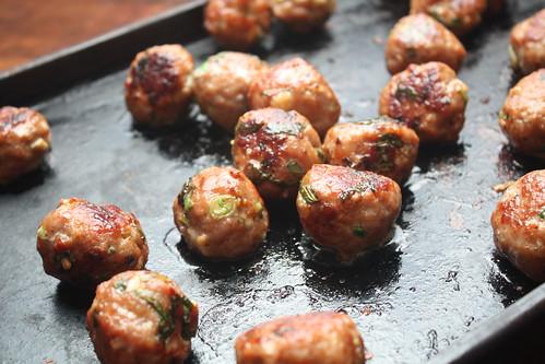 Pork Balls