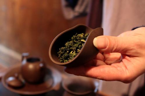 Jiufen Tea House 8