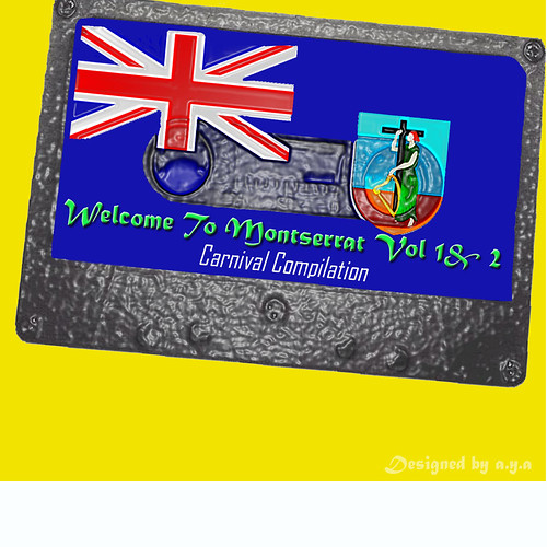 Various Artists - Welcome To Montserrat Vol. 1 & 2