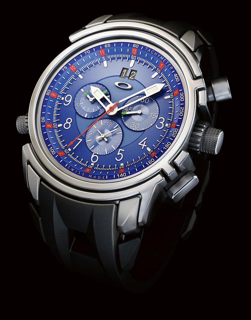 Oakley Gauge 8 >> The Foundry Community :: Forums :: Oakley Watches
