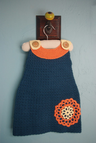 Baby blueprint crochet vickie howell joni dress malvernweather Image collections