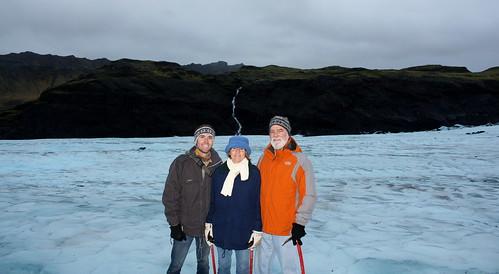 Iceland - Eyjafjallajökull Glacier - 68