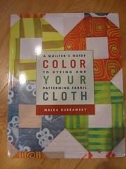 New book!