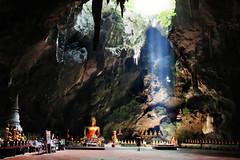 Shaft Of Light (simonparisphotography) Tags: thailand southeastasia temples wat phetch earthasia phethaburi