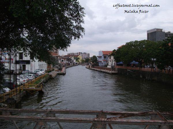 72 Melaka River