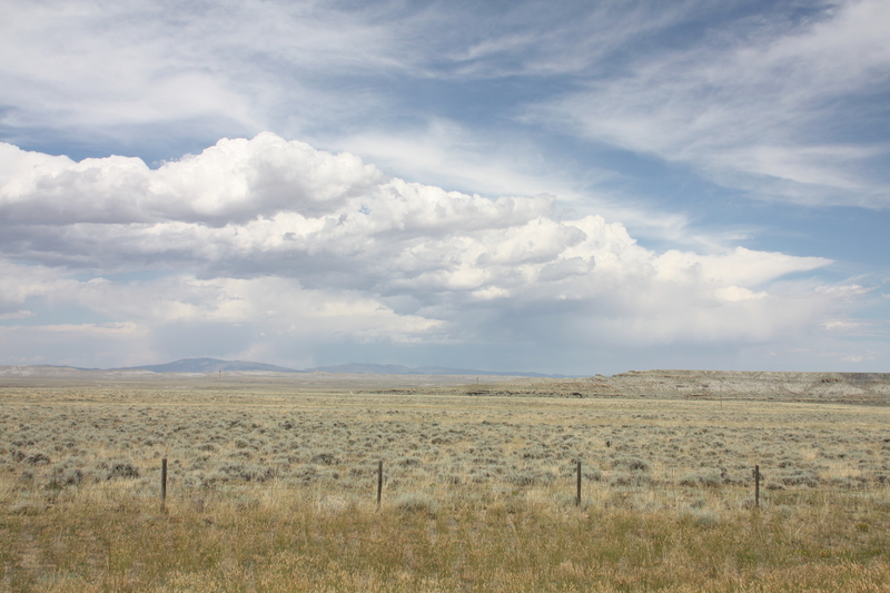 Western Landscape 3