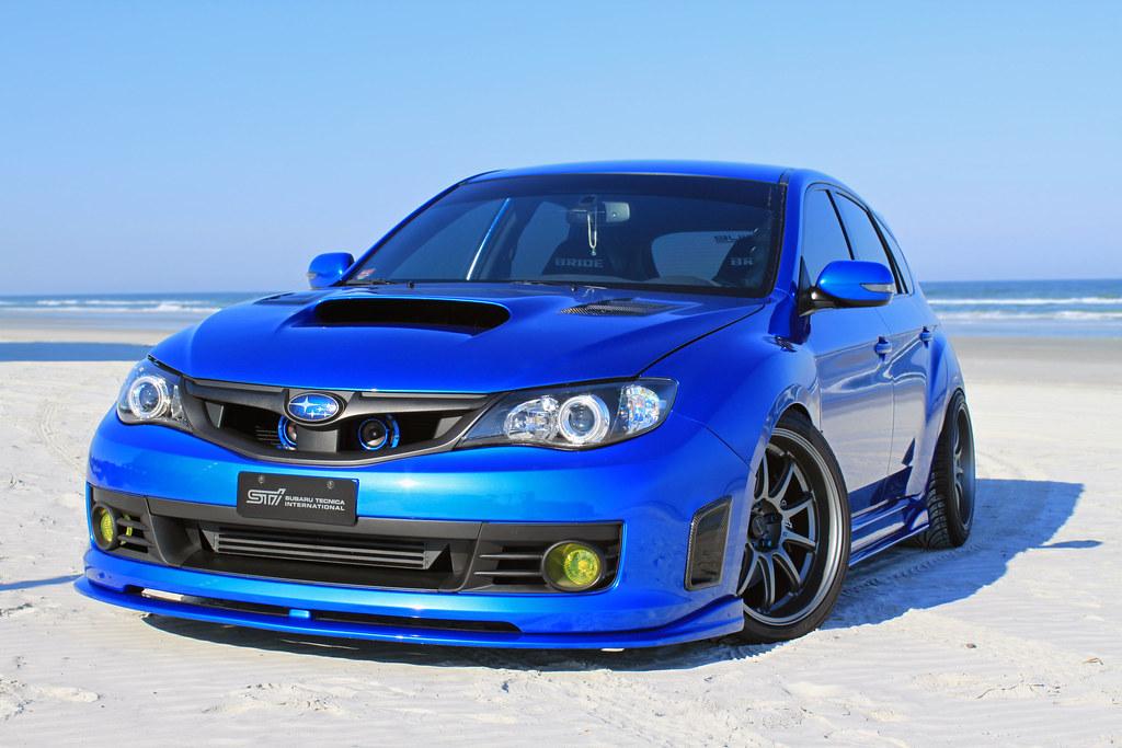 Subaru vs Mitsubishi for overall reliability and build