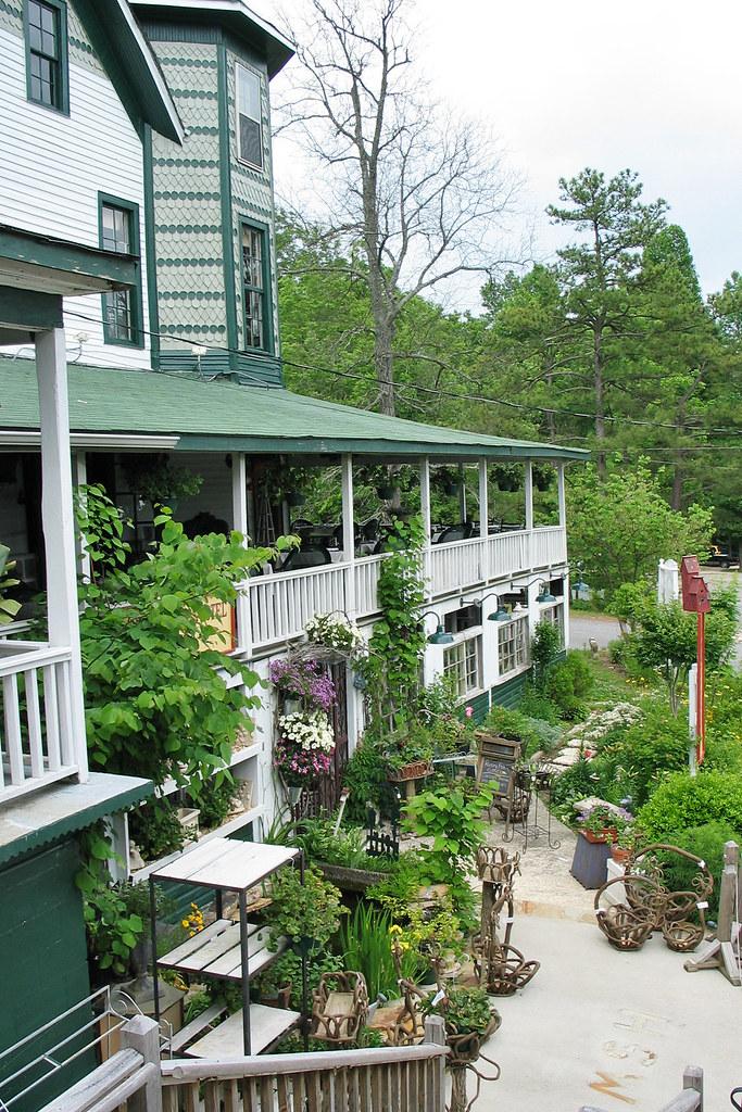 Mentone Springs Hotel