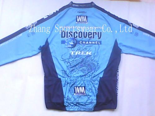 8052 cycling jersey