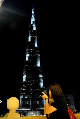Dubai by Rhea Codizal