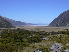 Mount Cook (NosyNeighbour) Tags: newzealand mountcook