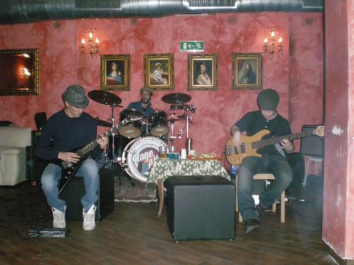 22 Gennaio 2010