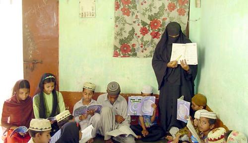 Literacy Program 07