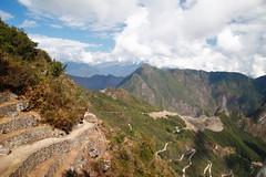 Machu Picchu - Peru (11)