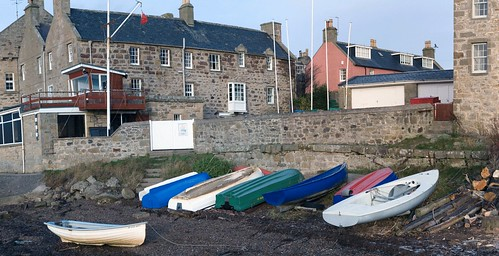 Royal Findhorn Yacht Club