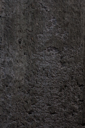 Texture: Deteriorated Concrete