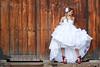 Voilà! (anita gt) Tags: wedding red bride shoes photoshoot boda 1785mm novia sesión canon40d
