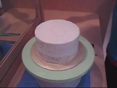 buttercream tutorial part 1 of 3