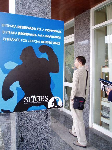 Sitges 2005