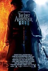 100131(2) - 好萊塢真人版電影『降世神通-最後的氣宗 The Last Airbender』正式公開3幅宣傳海報 1