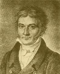 Un joven Gauss