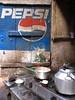 Pepsi Tea (Artiii) Tags: cup tea kettle stove pepsi brew chai olddelhi incredibleindia chandanichowk