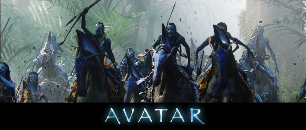 Avatar War Wallpapers