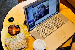 33 - Panera Skype by Holtsman, on Flickr